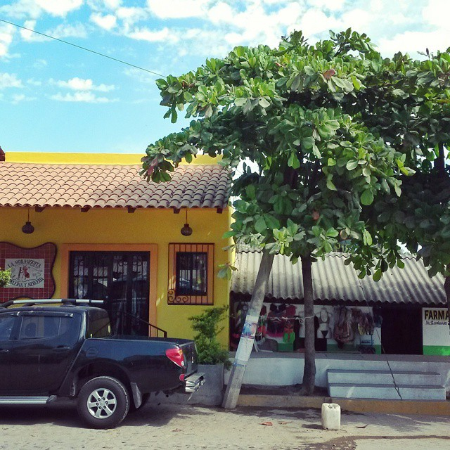 sunnuntai, Sayulita, Meksiko