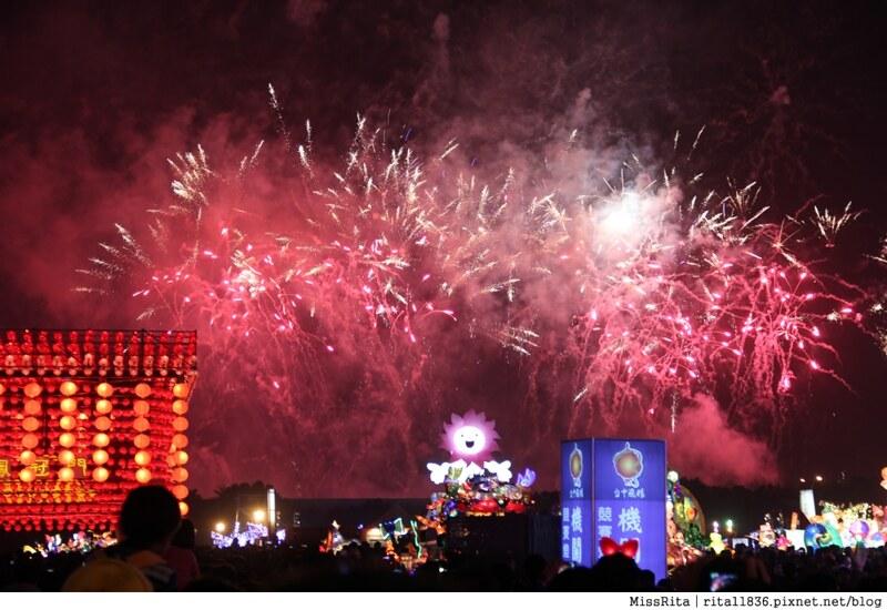 2015 台灣燈會 烏日燈會 台灣燈會烏日高鐵區 2015燈會主燈61