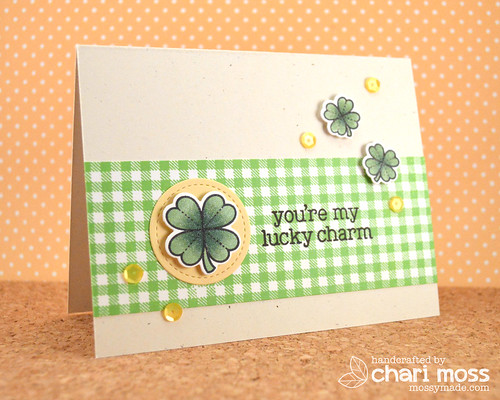 LuckyShamrock