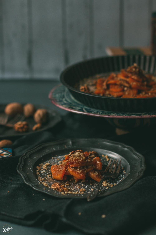 persian pumpkin dessert-10