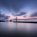 Drama over Bay Bridge by BiGYaN, বিজ্ঞান