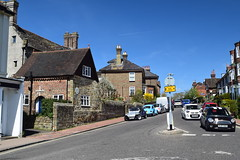 Cuckfield and Ansty