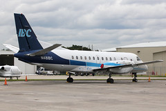 N481BC | Saab 340B | IBC Airways