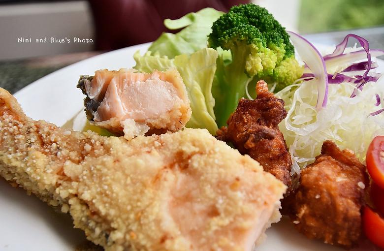 台中風尚人文美食簡餐廳下午茶illy咖啡大坑登山15