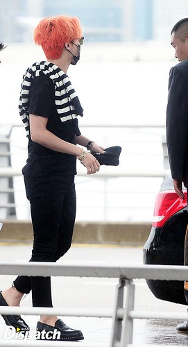 BIGBANG Seoul to Malaysia Press 2015-07-24 009