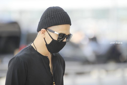 Big Bang - Incheon Airport - 29may2015 - Tae Yang - Just_for_BB - 03