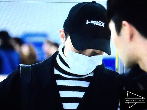 Big Bang - Gimpo Airport - 31dec2015 - ForeverTiAmoGD - 03