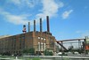 Lakeshore Power Plant - 6800 South Marginal Road, Cleveland