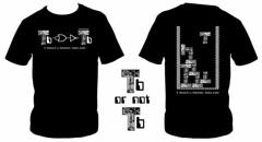 brand(0.0), active shirt(1.0), clothing(1.0), sleeve(1.0), font(1.0), black(1.0), t-shirt(1.0),