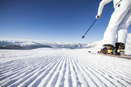 Eisacktal: slunečná brána Dolomit s novou sjezdovkou