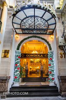 Exterior - Gondola Hotel