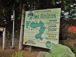 Ilinizas Ecology Reserve