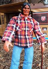 Mattel's Chief Tankua