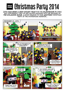 2014 Christmas Party [page 1]