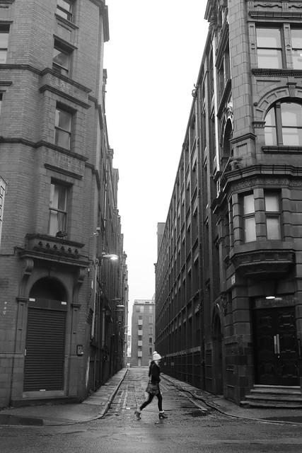 China Lane, Manchester