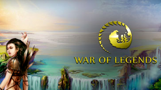 War of Legends