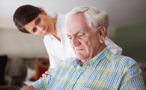 Trầm cảm - dấu hiệu thường bị bỏ quên ở người bệnh Parkinson