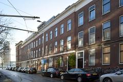 Maasstraat 3 -17 Rotterdam