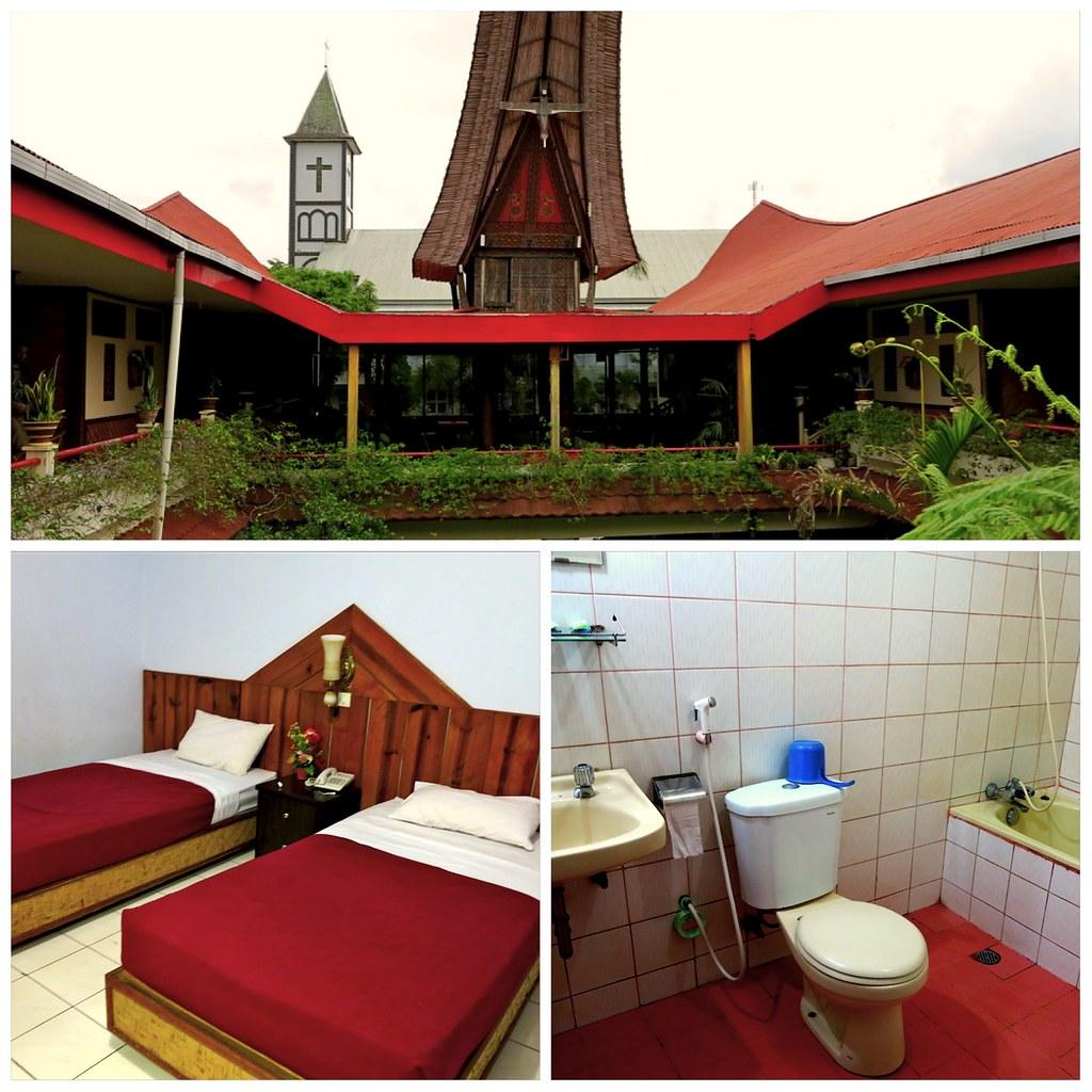 Hotel Rantepao