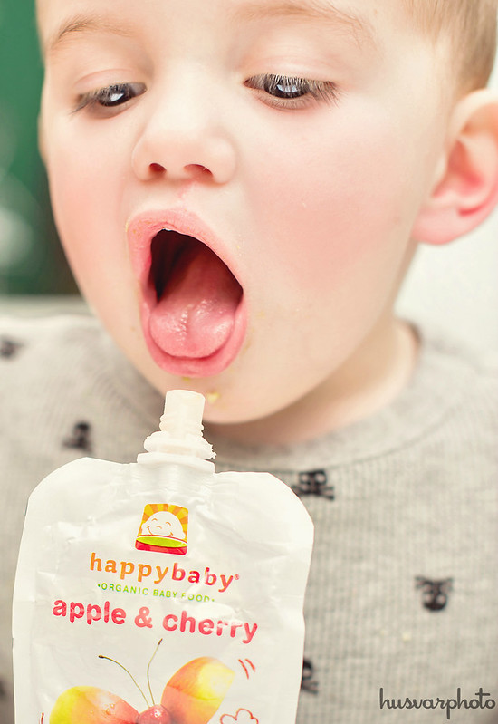 #TistheSqueezin happy baby review