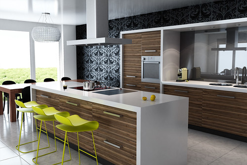 Modern-day Kitchen area Layout Tips
