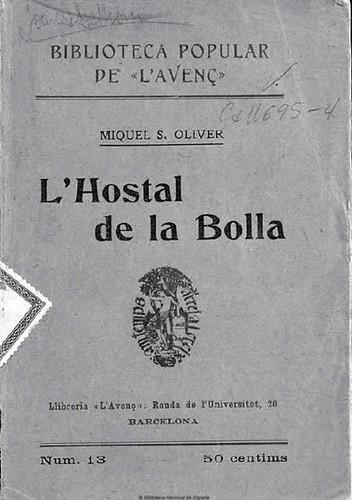 LHostalBolla