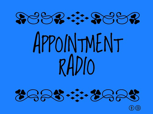 Buzzword Bingo: Appointment Radio