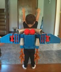 Lego Jet Pack