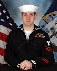 USS John S. McCain - 2014 Sailor of the Year Finalist (click here for more photos)