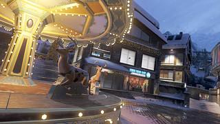 Call of Duty Advanced Warfare: Havoc - Drift
