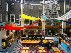 Powercourt townhouse restaurants