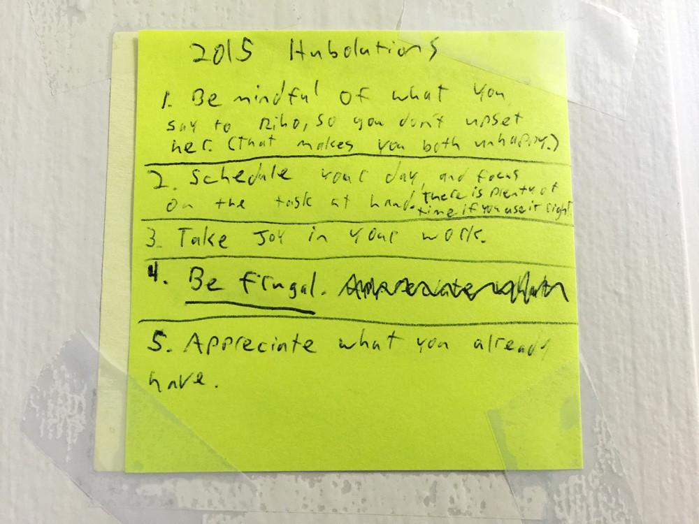 2015 Habolutions