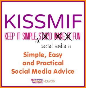 Social Media Made Simple