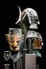 Masks of Sanxingdui