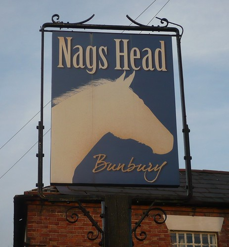 Nags Head, Bunbury