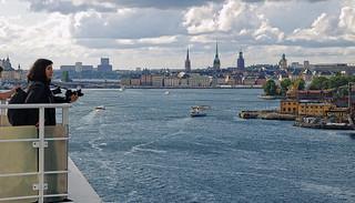 ¡Adiós Estocolmo!