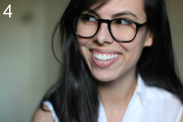 warby parker at home try on review