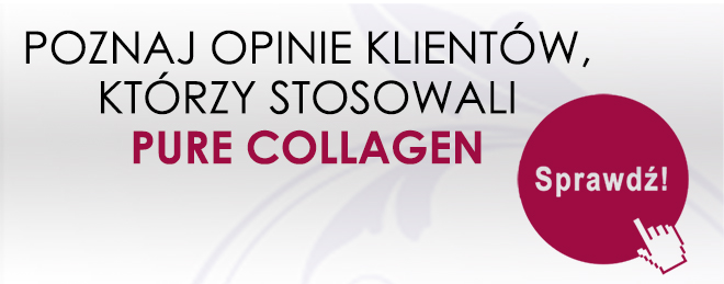 opinie Pure Collagen