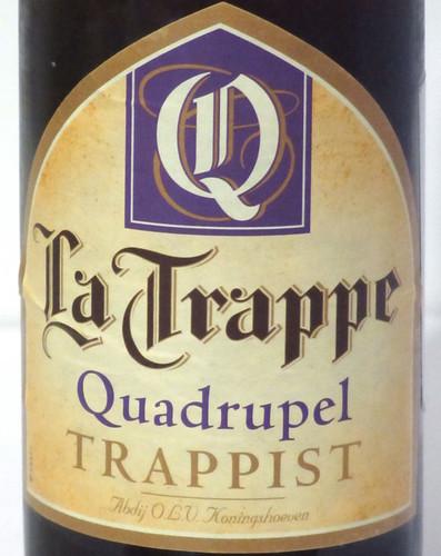 La Tappe Quadrupel