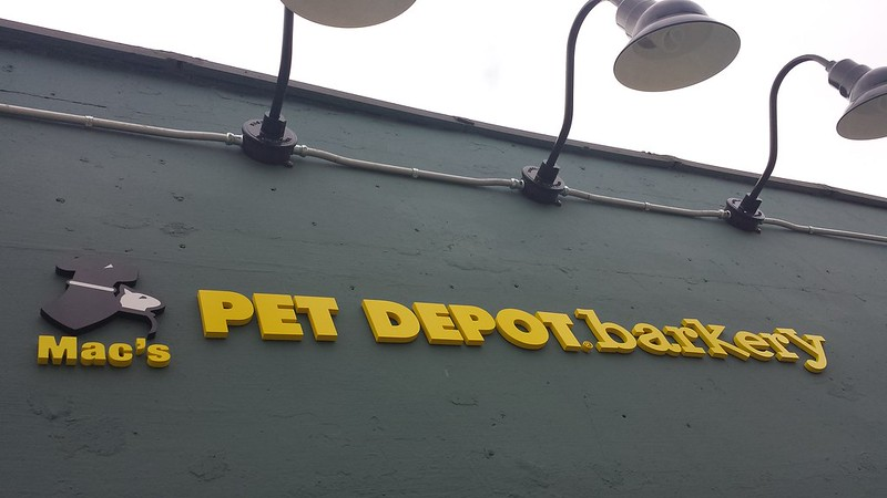 Mac's PET DEPOT Barkery #39