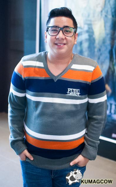 Liwanag Sa Dilim