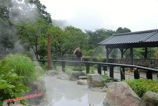 CIMG1074 Jodo como hueleee, Infierno Oniishibozu Jigoku (Beppu) 13-07-2010 copia