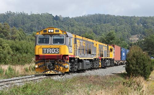231 - TR03 - Spreyton