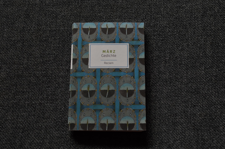 März-Gedichte