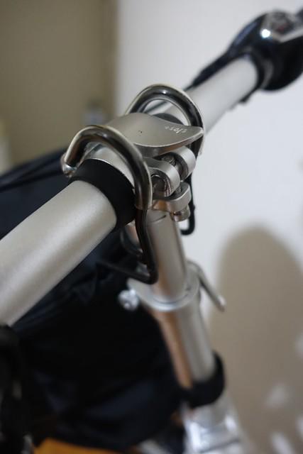 TERN LINK B7 FRONT BAG