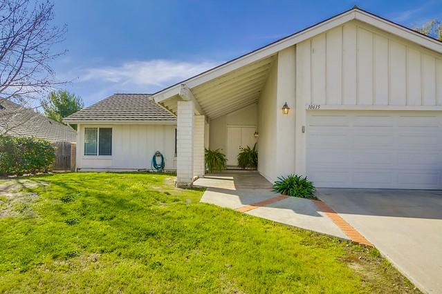 10615 Vista Lago Place, Scripps Ranch, San Diego, CA 92131