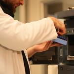 Prof. S.Tuncel ÖZDEN Pharmacogenetic Laboratory 6