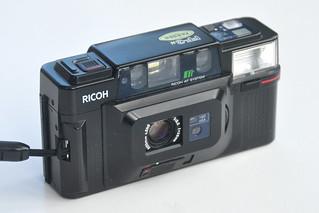 Ricoh FF-3 AF