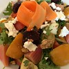 Baby beet salad. Delish. #dtla #historiccore #foodporn