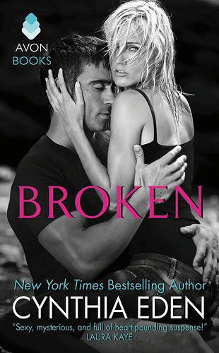 Broken LOST Series Bk 1